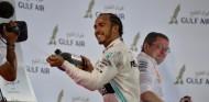 La F1 es el tercer plato: Netflix buscó antes a Hamilton y Mercedes - SoyMotor.com