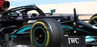 Hamilton y Russell comenzarán la temporada con seis puntos de penalización - SoyMotor.com