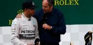 """Berger: """"Hamilton es el primero al que coloco al nivel de Senna"""" - SoyMotor.com"""
