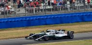 Lewis Hamilton y Valtteri Bottas en Alemania - SoyMotor