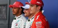 GP de Gran Bretaña F1 2019: Rueda de prensa del sábado - SoyMotor.com