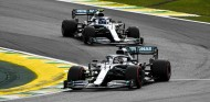 Bottas se benefició de un cambio de ingeniero, según Hamilton - SoyMotor.com
