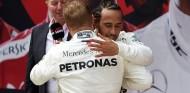 Mercedes quiere seguir con Bottas en 2020 - SoyMotor.com