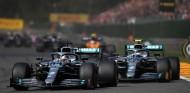 Mercedes en el GP de Italia F1 2019: Previo - SoyMotor.com