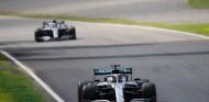 Mercedes no limitó sus motores en Monza, afirma Wolff - SoyMotor.com
