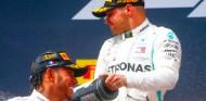 """Bottas, segundo: """"Sé que Hamilton no es invencible, tengo que mejorar"""" - SoyMotor.com"""