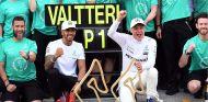 """Hamilton: """"No es que el equipo no esté de mi parte o que no trabajen"""" - SoyMotor.com"""