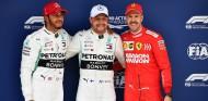 GP de China F1 2019: Rueda de prensa del sábado - SoyMotor.com