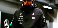 """Hamilton y el día de su retirada: """"No lo temo, pero será el más triste"""" - SoyMotor.com"""