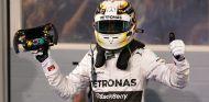 Lewis Hamilton no está preocupado por el campeonato - LaF1