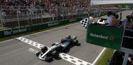 """Hamilton: """"No creo que nos libráramos de todos los problemas"""" - SoyMotor.com"""