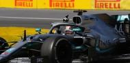 Mercedes en el GP de Canadá F1 2019: Domingo - SoyMotor.com
