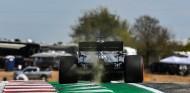Mercedes en el GP de Estados Unidos F1 2019: Sábado - SoyMotor.com