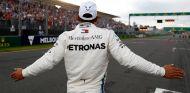 Lewis Hamilton en Albert Park - SoyMotor.com