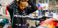 Hamilton da positivo en covid-19 y se perderá el GP de Sakhir - SoyMotor.com
