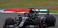 Mercedes en el GP del 70º Aniversario F1 2020: Sábado - SoyMotor.com