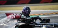 """Hamilton: """"Iré a un especialista para asegurarme de que estoy bien"""" - SoyMotor.com"""