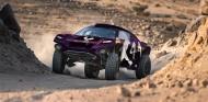 Lewis Hamilton tendrá un equipo en la Extreme E: X44 - SoyMotor.com