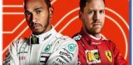 Hamilton, puntuado con un 94 en el videojuego F1 2020 de Codemasters - SoyMotor.com