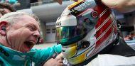 """Hamilton: """"Me queda cuerda para otros siete años en la F1"""" - LaF1.es"""