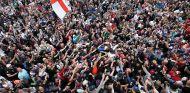 """Hamilton: """"No me creo perder el GP de Gran Bretaña en Silverstone"""" - SoyMotor.com"""