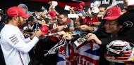 """Hamilton: """"Para los fans es más difícil identificarse con la F1 que con otros deportes"""" - SoyMotor.com"""