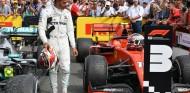 """Brundle: """"¿Hamilton, piloto Ferrari? ¿Acabará frustrado como Alonso o Vettel?"""" - SoyMotor.com"""