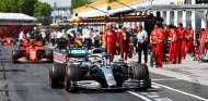 Un cambio de concepto en Ferrari puede llevar meses, avisa Mercedes - SoyMotor.com