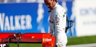 Así fueron las calabazas de Hamilton a Ferrari - SoyMotor.com
