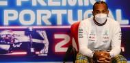 """Hamilton y su futuro: """"Quiero pilotar aquí el año que viene"""" - SoyMotor.com"""