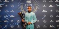 Hamilton y Alonso, coronados campeones del mundo en la gala de la FIA - SoyMotor.com