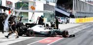 La FIA dejó correr a Hamilton en Canadá con un sistema hidráulico distinto SoyMotor.com
