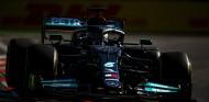 Los motores Mercedes se 'diluyen' en los Libres de Bakú - SoyMotor.com