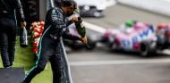 Hamilton 'duerme' el GP de Bélgica sin oposición de Bottas - SoyMotor.com