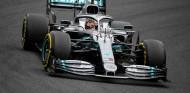 """Wolff quiere que Hamilton renueve: """"No tiene razones para irse"""" - SoyMotor.com"""