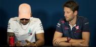 """Grosjean: """"El veganismo es negativo para los deportistas"""" - SoyMotor.com"""