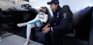 Mercedes no puede usar a Gutiérrez como reserva y busca alternativas - SoyMotor.com