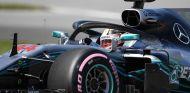 Lewis Hamilton en Canadá - SoyMotor