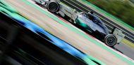 Mercedes admite que Hamilton tenía razón en la polémica de Hungría