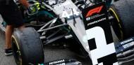 El W11 de Lewis Hamilton en España - SoyMotor.com