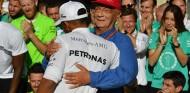 La Fórmula 1 llora el fallecimiento de Niki Lauda - SoyMotor.com