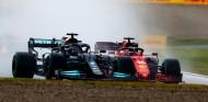 """Ferrari espera diferencias """"insignificantes"""" entre los motores en 2022 - SoyMotor.com"""