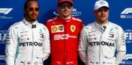Mercedes en el GP de Italia F1 2019: Sábado - SoyMotor.com