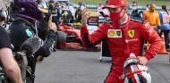 """El piloto ideal para Leclerc: """"El trabajo de Schumacher, el talento de Senna y la inteligencia de Hamilton"""" - SoyMotor.com"""