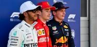 """Hamilton trabaja """"el doble"""" para vencer a Leclerc y Verstappen - SoyMotor.com"""