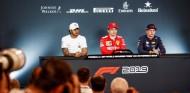 GP de Austria F1 2019: Rueda de prensa del sábado - SoyMotor.com