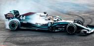 Mercedes dudaba que los neumáticos de Hamilton aguantaran en México - SoyMotor.com