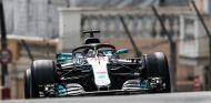 Lewis Hamilton en Mónaco - SoyMotor.com