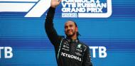 """Hamilton: """"¿La retirada? Es un pensamiento que viene y va"""" - SoyMotor.com"""