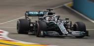 Mercedes en el GP de Rusia F1 2019: Previo - SoyMotor.com